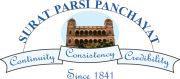 Surat Parsi Panchayat Logo